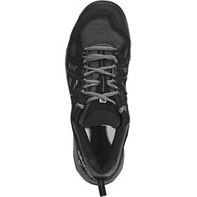 Salomon M's Evasion 2 Aero Shoes Black/Magnet/Alloy